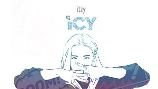ITZY - ICY (Animation)