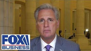 McCarthy accuses Adam Schiff of lying to the American people