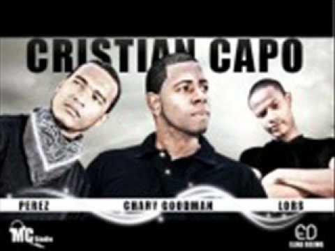 Aposento Alto. Ft Chary Goodman (Lors, Perez, Cristian Capo!!)