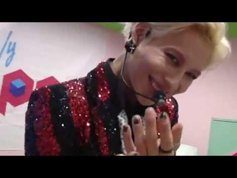 140917 Flirty Taemin 태민