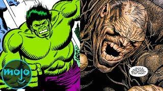 Top 10 Darkest Versions of Classic Superheroes