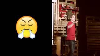 Accidental Emoji Expert: Tom Scott at An Evening of Unnecessary Detail