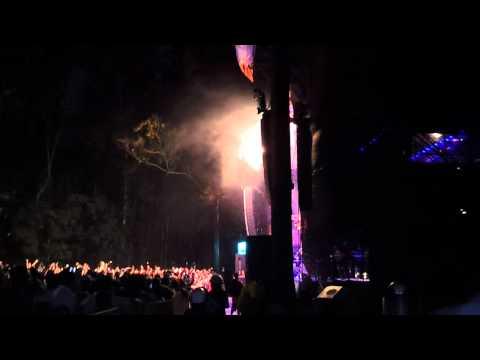 Latinoamerica - Calle 13 (Costa Rica FIA 2012)