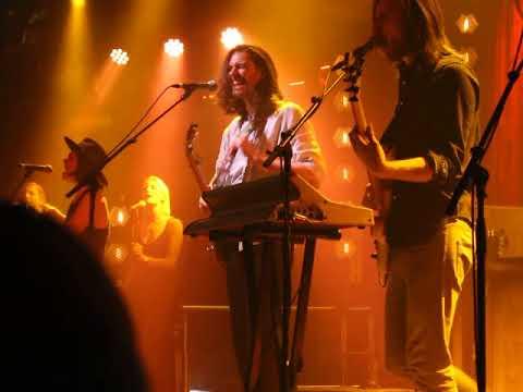 Hozier - Nina Cried Power - Live Rehearsal in The Academy Dublin
