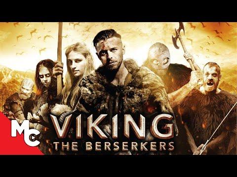 🏹⚔️ Viking: The Berserkers   2014 Full Action Movie   Sol Heras ⚔️🏹