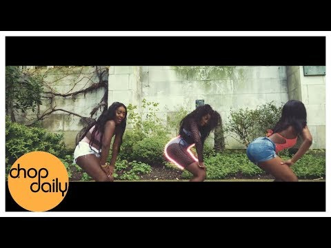 K Adu - Slow Whine (Official Video)