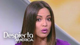 """Pamela Silva Conde pide a las mujeres """"honrar"""" el camino recorrido y entender que aún falta mucho"""