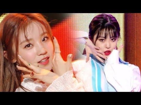(G)I-DLE - Senorita [Show! Music Core Ep 624]
