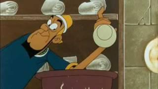 Pyradonis Pudding mit Arsen für Kleopatra