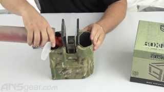 Фидер Dye Box Rotor