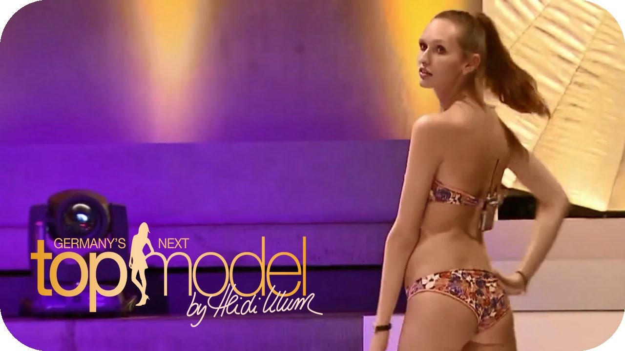Germanys Next Topmodel Anschauen