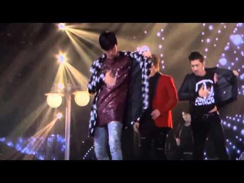 [HD FANCAM] 131228 Eunhyuk & Donghae - Still You @ SMTOWN WEEK Treasure Island (슈퍼주니어)