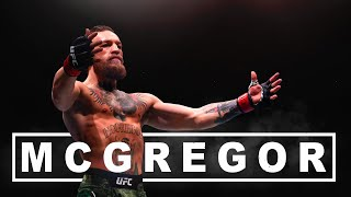 """Conor McGregor - """"The King Is Back"""""""