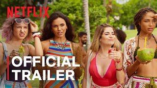 Carnaval Netflix Web Series Video HD