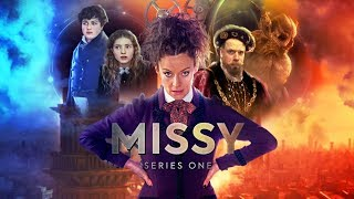 Missy is unleashed! | Missy: Series 1 | Doctor Who