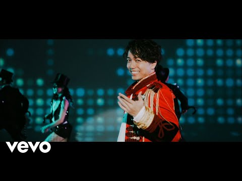 山崎育三郎 - 「I LAND」Music Video
