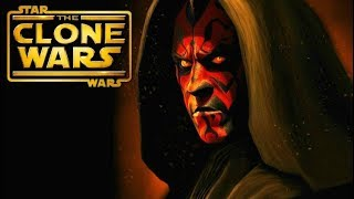 CLONE WARS OFFICIALLY RETURNS - EVERYTHING YOU NEED TO KNOW
