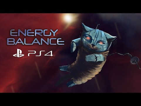 Energy Balance Video Screenshot 1