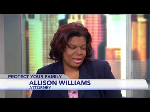 Grandparents rights to child custody | NJ Attorney Allison C. Williams