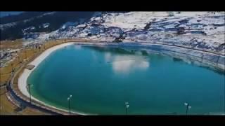 Auli  Uttarakhand  India #Travellifejourneys
