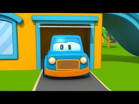 Spass mit Spielsachen. Deutscher Cartoon für Kinder