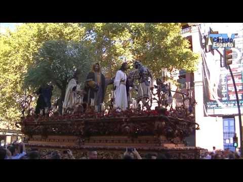 Nuestro Padre Jesús del Prendimiento en la Magna de Huelva