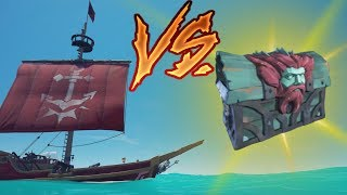 Sea of Thieves - The Best Way to Sink a Ship!