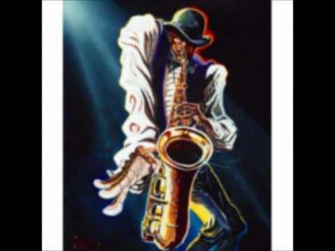 Lambada Saxophone Hits