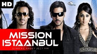 NEw Hindi Full HD Movie (2019) Mission Istanbul | BollyWood Super Hit Action Movie