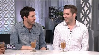 The Property Brothers Explain HGTV Personalities' Stereotypes
