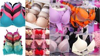 Buy 2 Get 3 Bra FREE|Huge Lingerie Shopping Haul|Shyaway.com