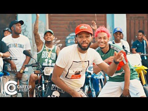 Kiko El Crazy X El Shick - Hay Bobo (Video Oficial) By Carter Films