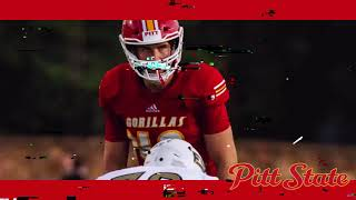 'Pittsburg State University Football Hype Video