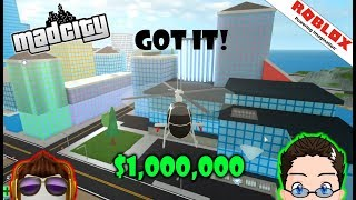 Roblox - MadCity - Buy for 1,000,000 :D