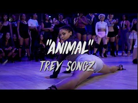 Trey Songz -