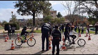 Tiago Gonzalez comenta sobre ações de educação pela Semana Nacional do Trânsito em Camaquã