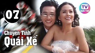 Một Cuộc Đua - Tập 7 | Giải Trí TV Phim Việt Nam 2019