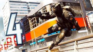 Battlefield 4 - Epic Moments (#81)