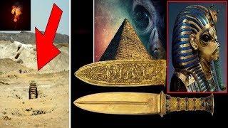 Ancient Anomalies Of Giza Academia Can't Explain