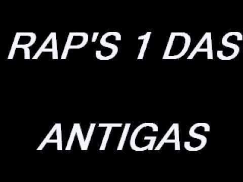 Baixar RAP'S DAS ANTIGAS 1 - Sequência Funk DJ Tony