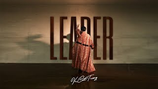 LEADER - VŨ CÁT TƯỜNG | Official Music Video