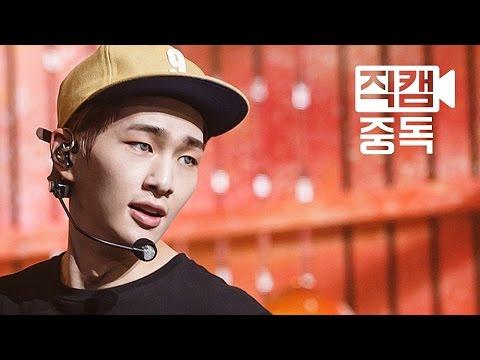 [Fancam] Onew of SHINee(샤이니 온유) VIEW @M COUNTDOWN Rehearsal_150521