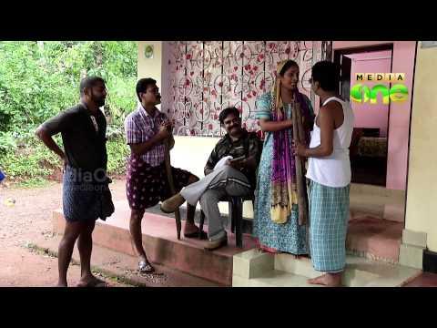 Pampu Varunne Pampu... | M80 Moosa Episode 74 Part 1
