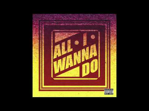 박재범 Jay Park 'All I Wanna Do' [Produced by Cha Cha Malone] AUDIO