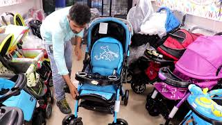 BATTERY CARS, STROLLERS, BABY  PRAMS, WALKERS, KIDS BIKE AND MANY MORE