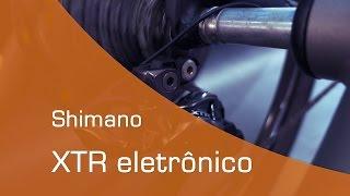 Bikers Rio Pardo | Vídeos | VÍDEO: O XTR Di2 da Shimano na Brasil Cycle Fair
