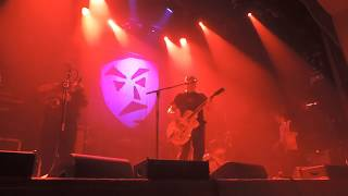 Theatre of Hate @ Islington Assembly Hall 16/12/18