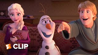 Frozen II Movie Clip - Charades (2019) | Movieclips Coming Soon