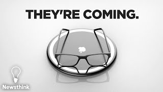 Apple Glasses: They're Coming