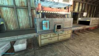 Auto abattoir in Fallout 4